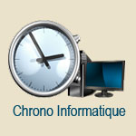 Chrono Informatique